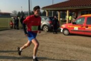 De belles performances au Cross Départemental