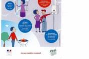Prévention et information sur les risques d'intoxication au monoxyde de carbonne