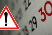 Arnaque aux calendriers – message de la gendarmerie de Pont d'Ain