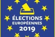 Election des représentants au Parlement européen