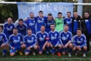Foot : 3ème tour Coupe des Groupements