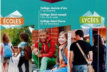 Journée portes ouvertes des établissements catholiques de Bourg en Bresse