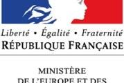 Information du Consulat général de France à Genève