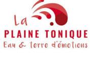 """Base de loisirs """"la Plaine Tonique"""" à Montrevel en Bresse"""
