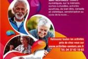AZALEE, le plein d'activités pour les séniors