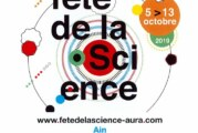 la Fête de la Science du 5 au 13 octobre