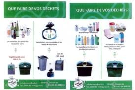Information de la Communauté d'Agglomération du Bassin de Bourg en Bresse