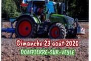 Fête de l'agriculture dimanche 23 août