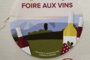 """Foire aux vins à l'épicerie """"Chez Nath"""""""