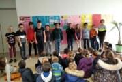 Conseil Municipal Enfants (CME)