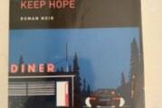 Un livre mis à l'honneur par la bibliothèque : KEEP HOPE