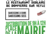 Opération Saucissons 10 Avril 2021