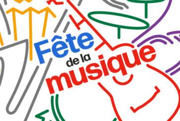 Fête de la musique – Nouvelle date !
