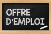 Offre d'emploi: Agent animation/Atsem