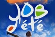 LA MAIRIE RECRUTE : JOB D'ETE 35h00